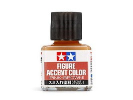 Tamiya Fig Accent Color Pink-Brown