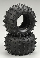 Tamiya Rear Tires 58034