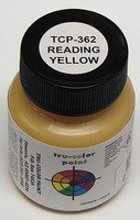 Tru-Color Reading Yellow 1 oz