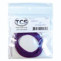 TCS 10 / 30 Gg Wire violet