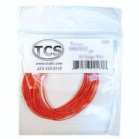 TCS 10 / 32 Gg Wire orange