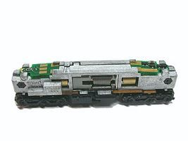 TCS CN Series 2-Function DCC Decoder w/Split Circuit Board CN Fits Early-Style Atlas GPs and SDs, Kato U30C/C30-7, IMRC SD40T-2 and More - N-Scale