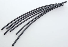 TCS Heat Shrink Tubing 3/32OD