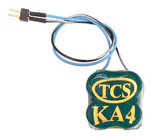 TCS KA4-C Keep Alive