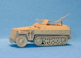 Trident 250/1 Armored Personnel Carrier Late Model HO Scale Model Railroad Vehicle #90248