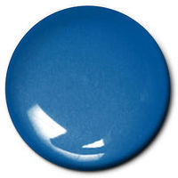 Testors Dark Blue 1/4 oz Hobby and Model Enamel Paint #1111