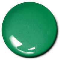 Testors Green 1/4 oz Hobby and Model Enamel Paint #1124tt