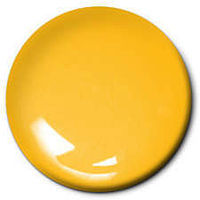 Testors Spray Yellow 3 oz Hobby and Model Enamel Paint #1214t