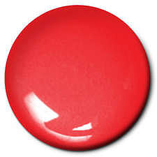 Testors Spray Bright Red 3 oz Hobby and Model Enamel Paint #1231