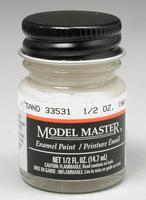 Testors 1/2oz. Bottle Model Master Enamel Sand (6/Bx)