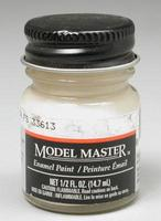 Testors Model Master Radome Tan 33613 1/2 oz Hobby and Model Enamel Paint #1709