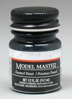 Testors Model Master Gunmetal 1/2 oz Hobby and Model Enamel Paint #1795