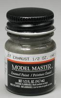 Testors Model Master Jet Exhaust 1/2 oz Hobby and Model Enamel Paint #1796