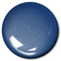 Testors Lacquer Spray De Ja Blue 3 oz Hobby and Model Lacquer Paint #1836m