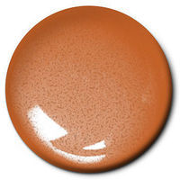 Testors (bulk of 3) Lacquer Spray Flaming Orange 3 oz Hobby and Model Lacquer Paint #1840m