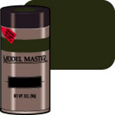 Testors Model Master Spray Dark Green 34079 3 oz Hobby and Model Enamel Paint #1910