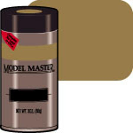 Testors Model Master Spray Olive Drab 34087 3 oz -- Hobby and Model Enamel Paint -- #1911