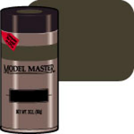 Testors Model Master Spray Medium Green 34102 3 oz Hobby and Model Enamel Paint #1913
