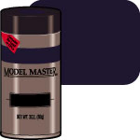 Testors Model Master Spray Dark Sea Blue 15042 3 oz Hobby and Model Enamel Paint #1917