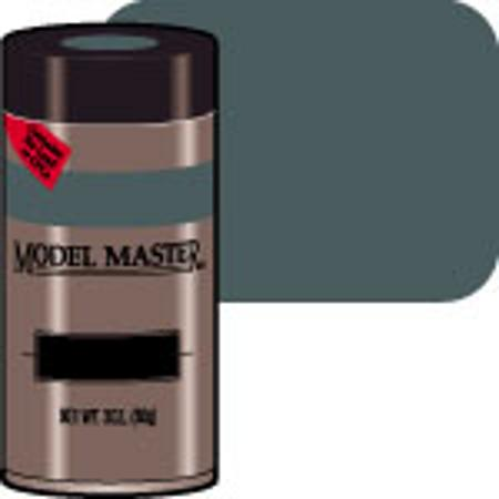 Testors Model Master Spray Intermediate Blue 35164 3 oz -- Hobby and Model Enamel Paint -- #1920