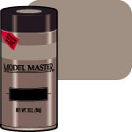 Testors Model Master Spray Light Sea Gray 36307 3 oz -- Hobby and Model Enamel Paint -- #1926