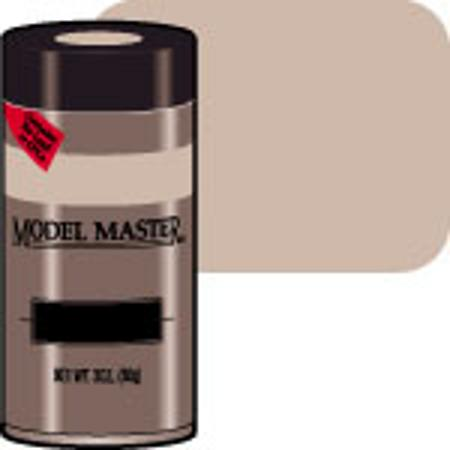 Testors Model Master Spray Gloss Gull Gray 16440 3 oz -- Hobby and Model Enamel Paint -- #1929