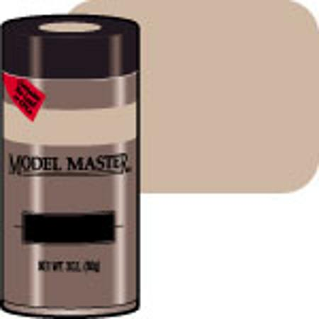 Testors Model Master Spray Flat Gull Gray 36440 3 oz -- Hobby and Model Enamel Paint -- #1930