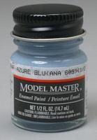 Testors Model Master RAF Azure Blue ANA609 1/2 oz Hobby and Model Enamel Paint #2048