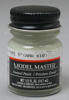 Testors Model Master RAF Sky ANA61 1/2 oz Hobby and Model Enamel Paint #2049