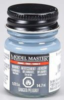 Testors Model Master 5-O Ocean Gray USN Semi-Gloss 1/2 oz Hobby and Model Enamel Paint #2157
