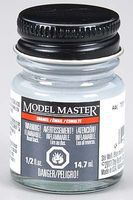 Testors Model Master RAL 7001 Hellgrau 50 KMS Semi-Gloss Hobby and Model Enamel Paint #2160