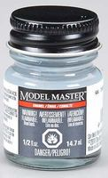 Testors Model Master RAL 7000 Dunkelgrau 51 KMS Semi-Gloss Hobby and Model Enamel Paint #2161