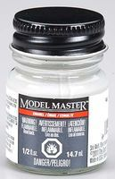 Testors (bulk of 6) Model Master RAL 7038 Hellblaugrau KMS Semi 1/2 Hobby and Model Enamel Paint #2163