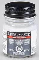 Testors (bulk of 6) Model Master 507 C Light Gray R.N. Semi-Glss 1/2oz Hobby and Model Enamel Paint #2170