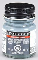 Testors (bulk of 6) Model Master 507 B Mid Gray R.N. Semi-Gloss 1/2 oz Hobby and Model Enamel Paint