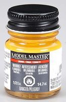 Testors (bulk of 6) Model Master Light Rust 1/2 oz Hobby and Model Enamel Paint #2177