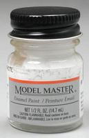 Testors Model Master Classic White 1/2 oz