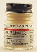 MM Car 1/2oz Interior Tan