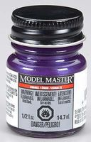Testors Model Master Pearl Grape Gloss 1/2 oz Hobby and Model Enamel Paint #2760