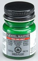 Testors Bright Green Gloss 1/2 oz Hobby and Model Enamel Paint #2773