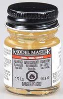 Testors Model Master High Gloss Clear Gloss 1/2 oz Hobby and Model Enamel Paint #2780