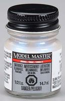 Testors Model Master Blue Clear Flip Flop Gloss 1/2 oz Hobby and Model Enamel Paint #2785