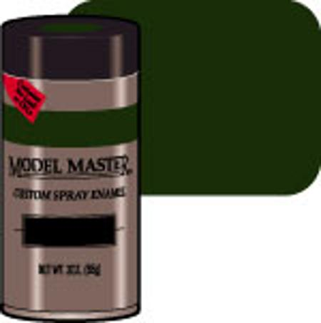 Model Master Spray British Green Metallic 3 Oz Hobby And Model Enamel Paint 2916 By Testors 2916