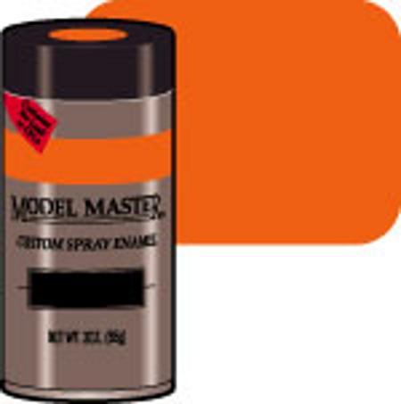 model master spray racing orange 3 oz hobby and model enamel paint. Black Bedroom Furniture Sets. Home Design Ideas
