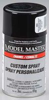 Testors Model Master Spray Multi-Color Glitter Clear Gloss Hobby and Model Enamel Paint #2983