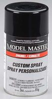 Testors Model Master Spray Silver Glitter Gloss 3 oz Hobby and Model Enamel Paint #2984