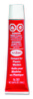 Plastic Cement Tube 5/8 oz Plastic Model Cement #3501
