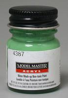 Testors 1/2oz. Bottle Model Master Acrylic II Fantasy Figure Ogre Green (6/Bx) (D)