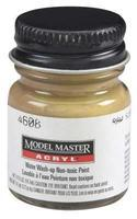 Testors Model Master Raw Sienna FG02008 1/2 oz Hobby and Model Acrylic Paint #4608