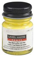 Testors Model Master Cadmium Light FG02011 1/2 oz Hobby and Model Acrylic Paint #4611